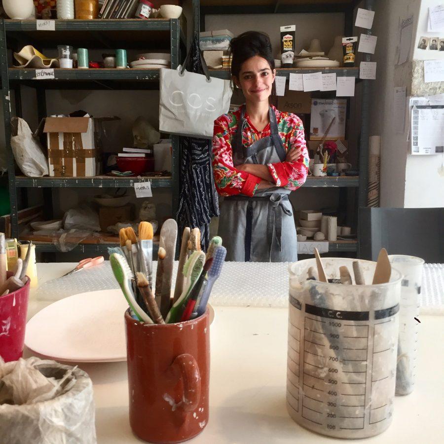 diana barbosa, cerâmica, lisboa, caulino ceramics, ceramics, lisbon