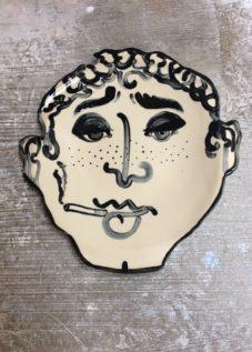 Mary Stephenson, caulino ceramics, cerâmica Lisboa, cerâmica Lisbon, Mary Stephenson