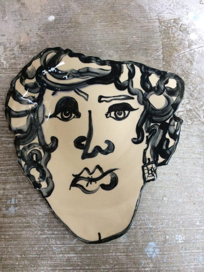 Mary Stephenson, cerâmica, caulino ceramics, cerâmica Lisboa, ceramics Lisbon, ceramics studio