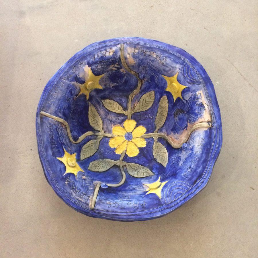 Aramy Machry, cerâmica, caulino ceramics, ceramics, ceramics Lisbon, ceramics studio Lisbon