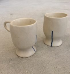 Margarida Marques, cerâmica, caulino ceramics, ceramics, ceramics Lisbon, ceramics studio Lisbon